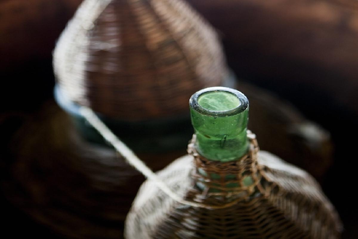 L'Aceto Balsamico Tradizionale di Reggio Emilia Dop è prezioso