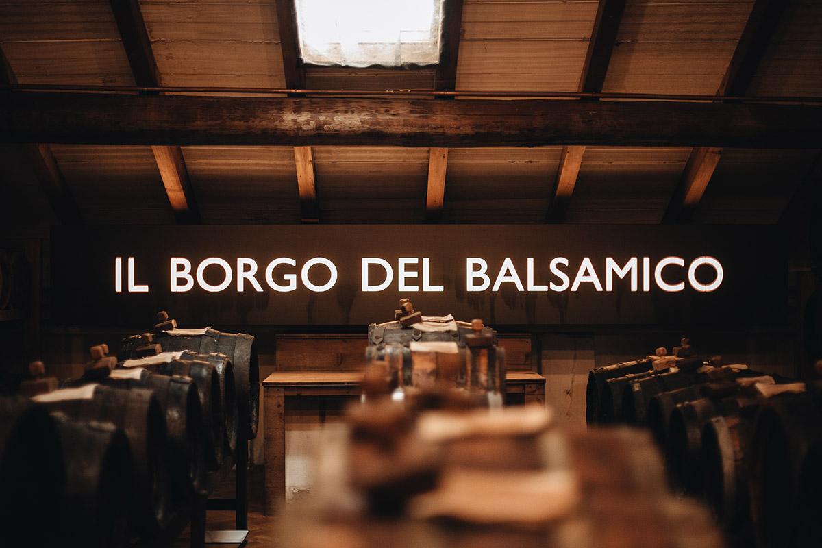 Il Borgo del Balsamico - Società Agricola a responsabilità limitata